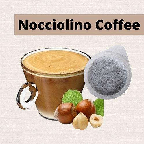 Nocciolino Coffee (50 Pods/Cialde)