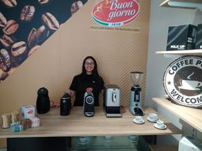 Caffè Buongiorno Malta to open their first high street retail store in San Gwann!