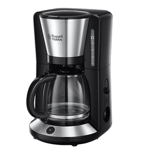 Russell Hobbs Coffee maker 1 ltr Adventure