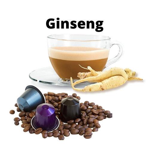 Nespresso Ginseng (10 Capsules)