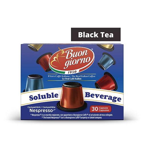Nespresso Black Tea (30 Capsules)