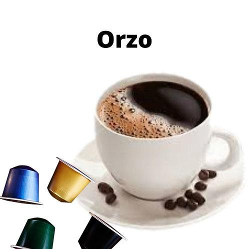 Nespresso Barley (10 Capsules)