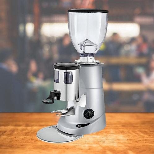 Fiorenzato Traditional F5 Coffee Grinder Automatic