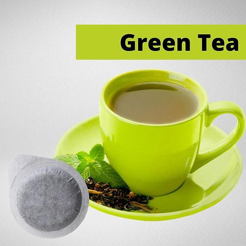 Green Tea (50 Pods/Cialde)
