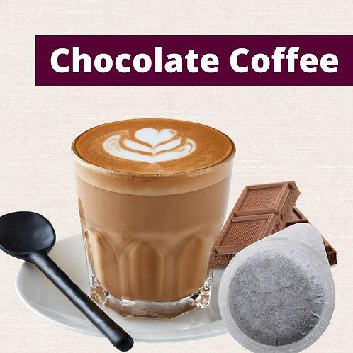 Chocolate Coffee (50 Pods/Cialde)