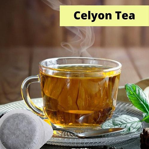 Celyon Tea (50 Pods/Cialde)