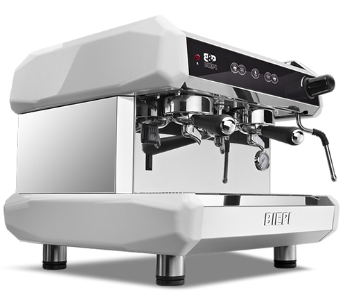 BIEPI (B&P) Automatic Professional Coffee Machine for Pods (Cialde)