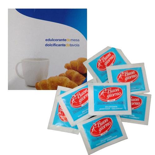 Box of 1KG Sweetner Sachets (250 x 4g each sachet)