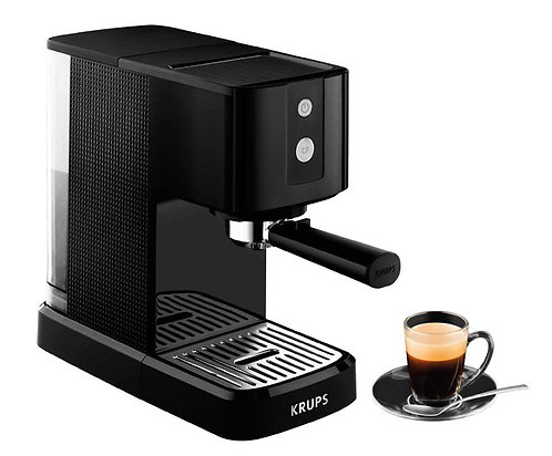 KRUPS ESPRESSO COMPACT COFFEE MACHINE