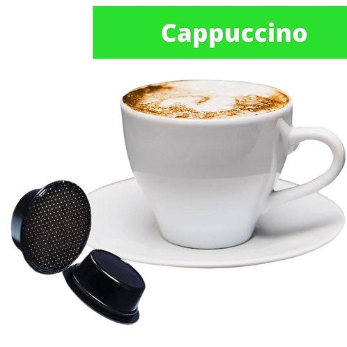 A Modo Mio Cappuccino (20 Capsules)