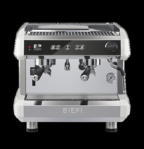BIEPI (B&P) Automatic Professional Coffee Machine for Pods (Cialde)