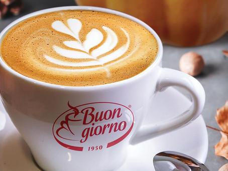 Caffè Buongiorno arrives in Malta