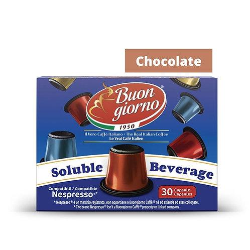 Nespresso Chocolate (30 Capsules)