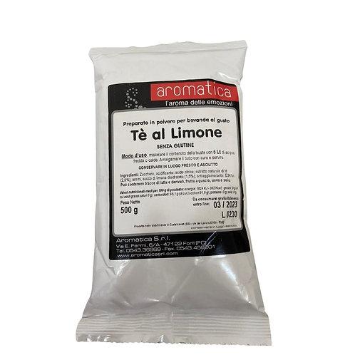 Lemon Tea Soluble Powder 500gr