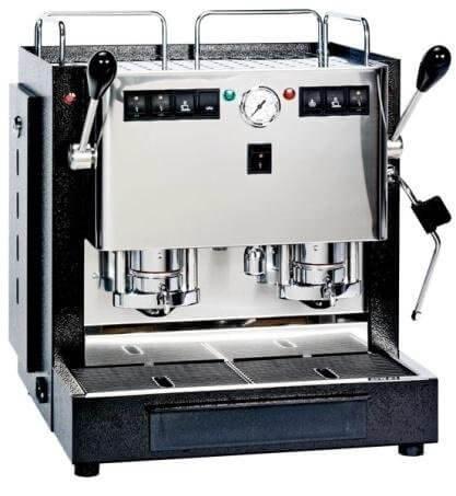 MINI MINI LUX POD (Cialde) SEMI PROFESSIONAL COFFEE MACHINE