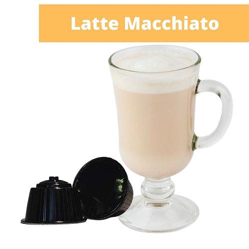 Dolce Gusto Latte Macchiato (16 Capsules)