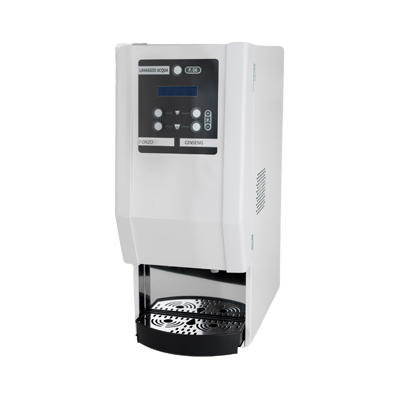 GIMAS S2000 EVO - MACHINE FOR SOLUBLE HOT PRODUCTS