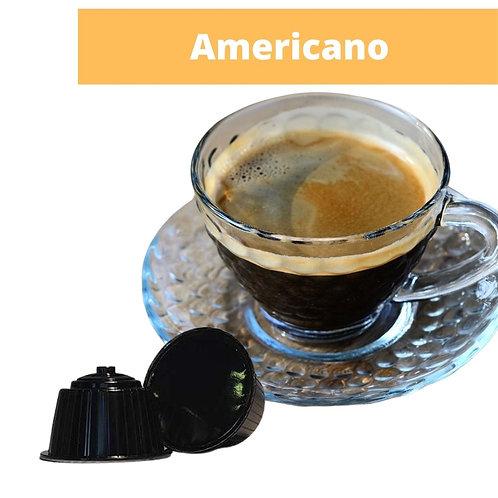 Dolce Gusto Americano (16 Capsules)