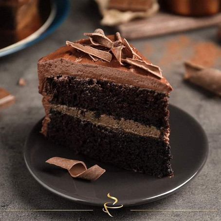 Nutella® Day – Coffee and Nutella® Cake!