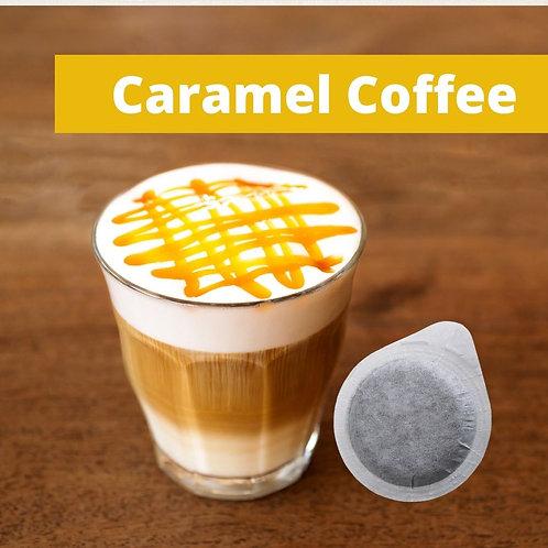Caramel Coffee (50 Pods/Cialde)