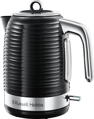Russell Hobbs Kettle 1.7lt Inspire Black