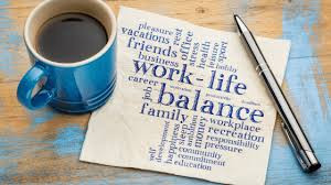 Creating a culture of work-life balance – Day 1