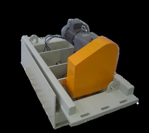 Elematic Oy Nozzle Module spare parts