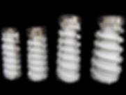 extrusion screw