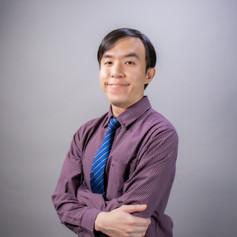 Mr Tan Xu En