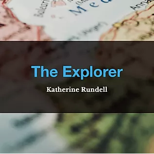 The Explorer by Katherine Rundell, Book List, TWC Reading Nook