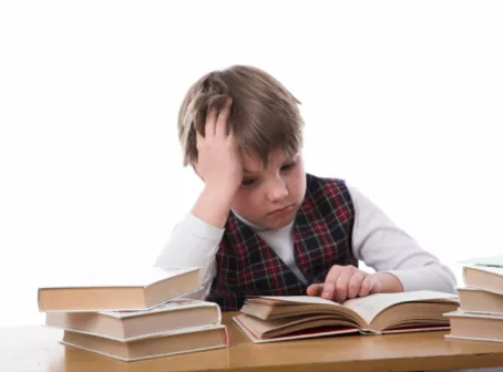 Is Your Child a Worrywart?