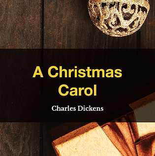 A Christmas Carol by Charles Dickens, Book List, TWC Reading Nook