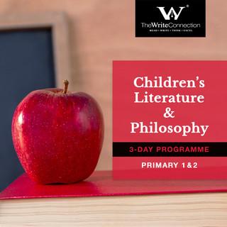 Children's Literature & Philosophy™