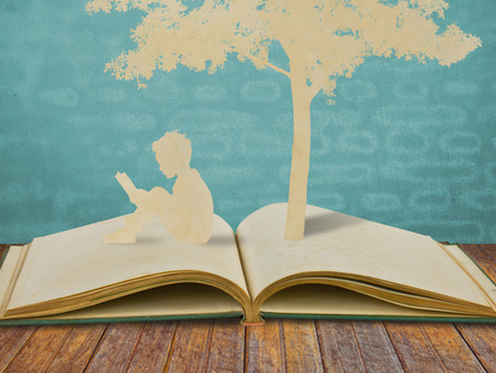 Selecting the Right Book to Read