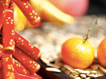 How to Make the Most of CNY with Your Family ㊗