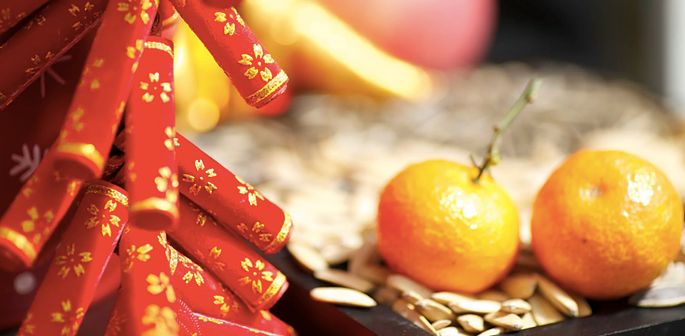 Make the Most of CNY
