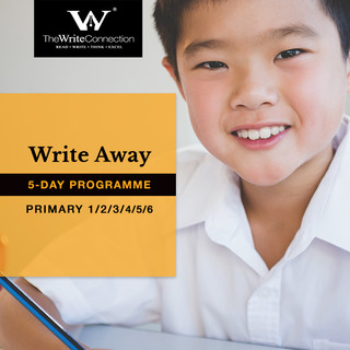 Write Away™