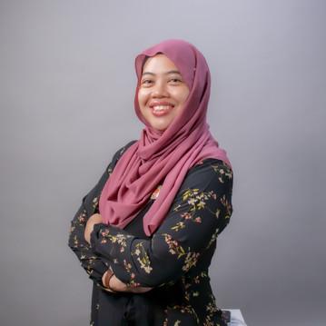 Ms Kamilia Abdul Rahim