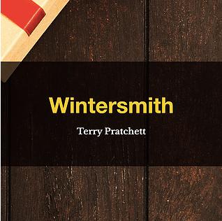 Wintersmith by Terry Pratchett, Book List, TWC Reading Nook