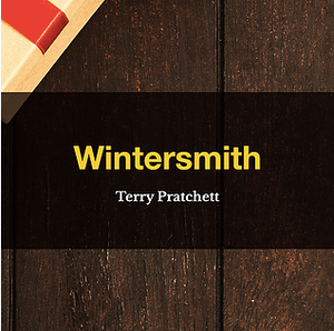 Wintersmith by Terry Pratchett, Book List, TWC Reading Nook
