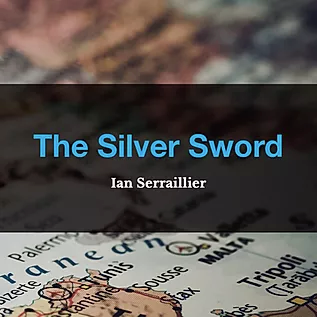 The Silver Sword by Ian Serraillier, Book List, TWC Reading Nook