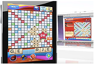 Scrabble, TWC's game recommendation