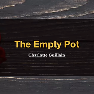 The Empty Pot by Charlotte Guillain, Reading list, Reading Nook