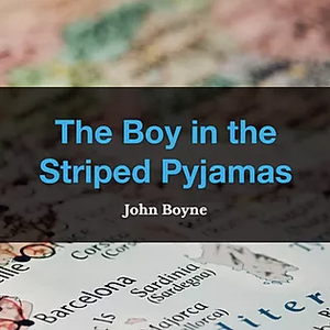 The Boy in Striped Pyjamas by John Boyne, Book List, TWC Reading Nook