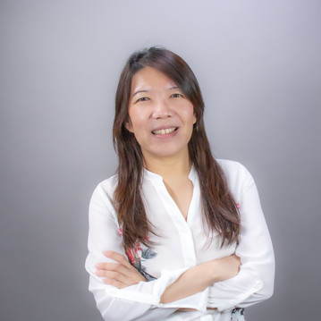 Ms Audrey Moh