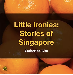Little Ironies: Stories of Singapore, Reading list, Reading Nook