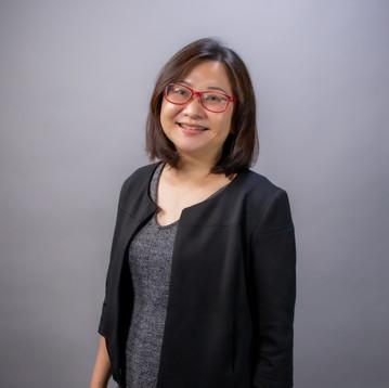 Ms Charissa Tan