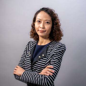 Ms Hernawahty Binte Mohari