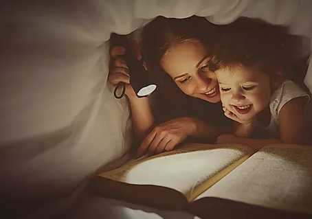 When Should I Start Reading to My Child?