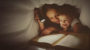 Reading tips for a child, Parenting tips